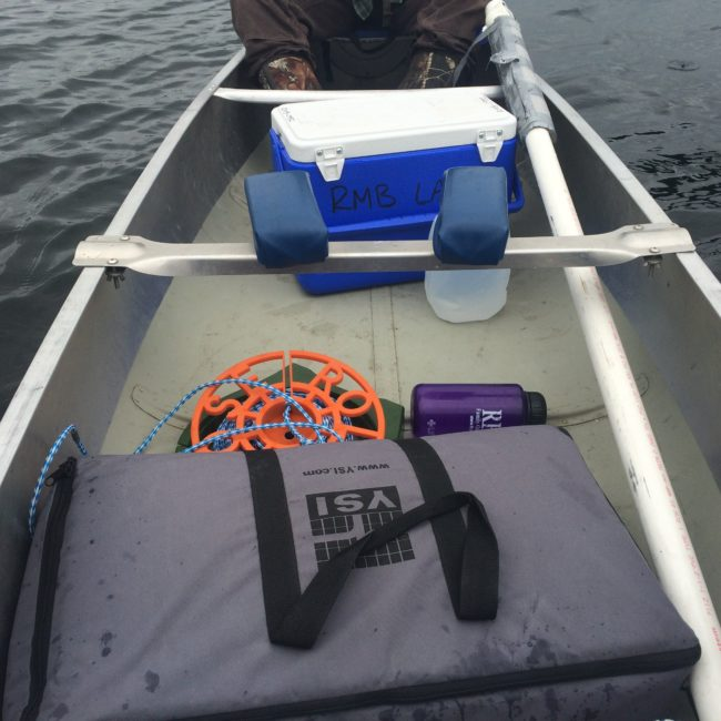Water Quality Testing