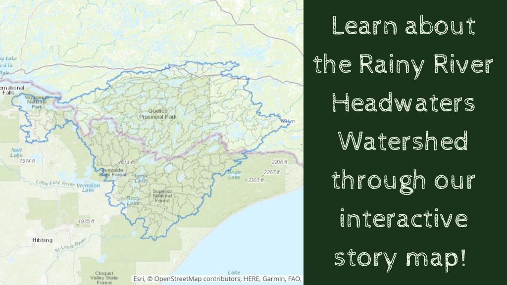 RRHW Story Map